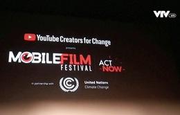 Liên hoan phim ngắn về khí hậu