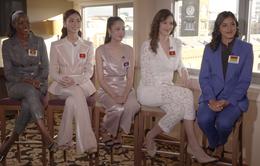 Miss World 2019: Lương Thùy Linh gây bất ngờ tại vòng thi Head to Head