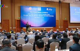 Việt Nam và cục diện an ninh châu Á - Thái Bình Dương