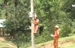 Quảng Nam cải tạo nâng cấp mạng lưới điện nông thôn