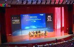 "Techfest 2019: ""Nguồn lực hội tụ"""