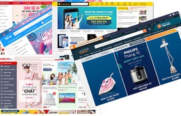 Thương mại điện tử Việt Nam cao gấp 2,5 lần Nhật Bản