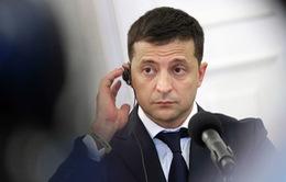 Đề xuất trao đổi số tù binh Nga - Ukraine