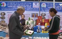Đà Nẵng khai mạc hội chợ hàng Việt 2019