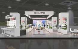 VTVcab phối hợp tổ chức Lễ ra mắt các sản phẩm Seoul Made tại Hà Nội