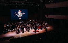 Lạc vào thế giới Walt Disney cùng với những bản nhạc giao hưởng