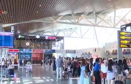 Mở lại đường bay thẳng Đà Nẵng - Pleiku