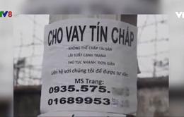 """Phú Yên xử lý """"tín dụng đen"""" bùng phát dịp cuối năm"""