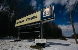 GM, LG Chem hợp tác sản xuất pin EV