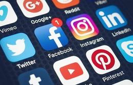 """Mạng xã hội - """"Thủ phạm"""" gây rối loạn ăn uống ở giới trẻ"""