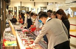 Hàng trăm ngàn sản phẩm tại AEON Hà Đông mới khai trương