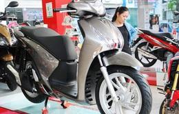 Honda SH đội giá dịp cuối năm