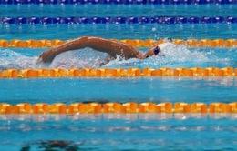 SEA Games 30: Ánh Viên giành HCV 400m tự do nữ