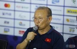 Thắng đậm U22 Campuchia, HLV Park Hang Seo muốn vô địch SEA Games cùng U22 Việt Nam