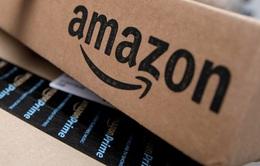 Một số trang web của Amazon có thể bị Mỹ đưa vào danh sách các thị trường buôn bán hàng giả