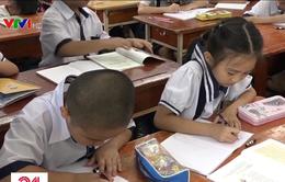 Sở GD&ĐT TP.HCM lý giải về việc nhận thù lao của NXB Giáo dục
