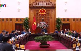 Việt Nam thúc đẩy các dự án hợp tác với Lào