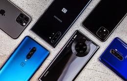 Smartphone cao cấp ngày càng trở nên đắt đỏ hơn