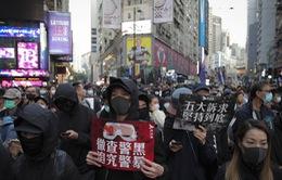 Hong Kong Airlines thoát khỏi đóng cửa vì thua lỗ do biểu tình