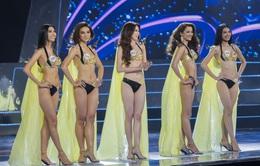 Top 15 Hoa hậu Hoàn vũ Việt Nam nóng bỏng trong trang phục bikini