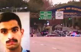 Kẻ xả súng tại căn cứ Mỹ chiếu video bạo lực trước khi ra tay