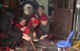 Cảnh báo ngộ độc do đốt than sưởi ấm