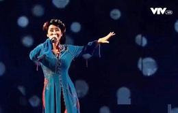 Diva Hồng Nhung - Giọng hát trẻ đến từ tâm hồn trẻ