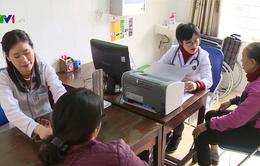 90% người dân Hà Tĩnh có hồ sơ sức khỏe điện tử