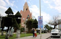 TP Nha Trang chào đón các đại biểu về dự LHTHTQ lần thứ 39