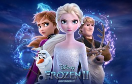 """Disney chưa có kế hoạch cho """"Frozen 3"""""""