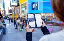 LG giới thiệu điện thoại màn hình gập tại Nhật Bản