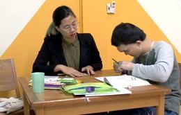 Hãy cho cơ hội để trẻ khuyết tật học tập và trưởng thành