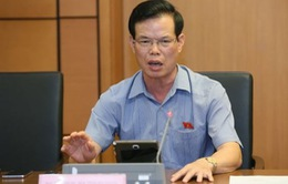 Đề nghị Bộ Chính trị xem xét, thi hành kỷ luật với ông Triệu Tài Vinh