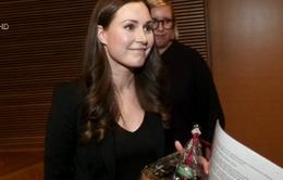 Phần Lan có nữ Thủ tướng trẻ nhất lịch sử