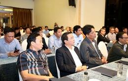 Các giám khảo tề tựu tại Nha Trang, sẵn sàng chấm thi LHTHTQ lần thứ 39