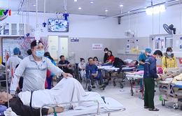 Các bệnh viện ở Hà Nội sẵn sàng khám, chữa bệnh cho bệnh nhân dịp Tết
