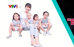 """Bí quyết chi tiêu thông minh khi nuôi con nhỏ của """"hot mom"""" Minh Hà"""