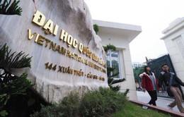 Đại học Quốc gia Hà Nội tăng 216 bậc trong bảng xếp hạng thế giới