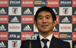 """HLV Nhật Bản """"thách đố"""" ĐT Qatar phá lối chơi trong trận chung kết Asian Cup 2019"""