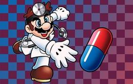 Nintendo ra mắt game Mario mới trên nền tảng di động