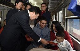 Không để thiếu phương tiện đưa người dân về quê đón Tết