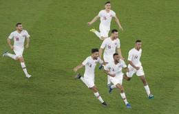 Vô địch Asian Cup 2019, ĐT Qatar nhận được bao nhiêu tiền thưởng?