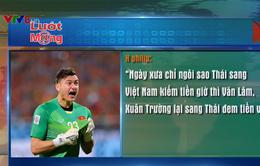 Khi các cầu thủ Việt xuất ngoại