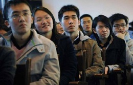 Sinh viên 20 tuổi bị phạt tù chỉ vì chụp ảnh không đúng chỗ