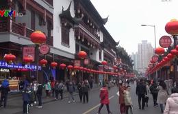 Tết cổ truyền Trung Quốc thu hút nhiều du khách phương Tây