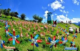 Top trải nghiệm lạ tại Đài Loan - Trung Quốc