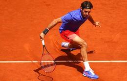 Kỳ vọng vào Roger Federer trước mùa giải đất nện 2019
