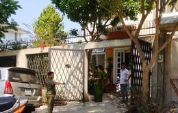 Nhiều nhà dân ở TP.HCM mất trộm tiền tỷ trong dịp Tết