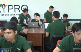 Giới công nghệ Việt làm việc xuyên Tết