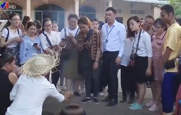 Phát triển làng văn hóa du lịch Khmer